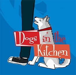 Dogs in the Kitchen - Cans & Pouches