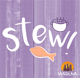 Weruva Cat Stew!